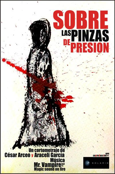 pinzas de presion