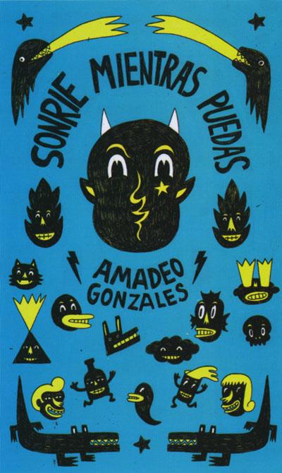 Amadeo Gonzalez