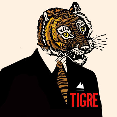 tigre multiple